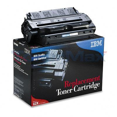 IBM LASERJET 8100 TONER